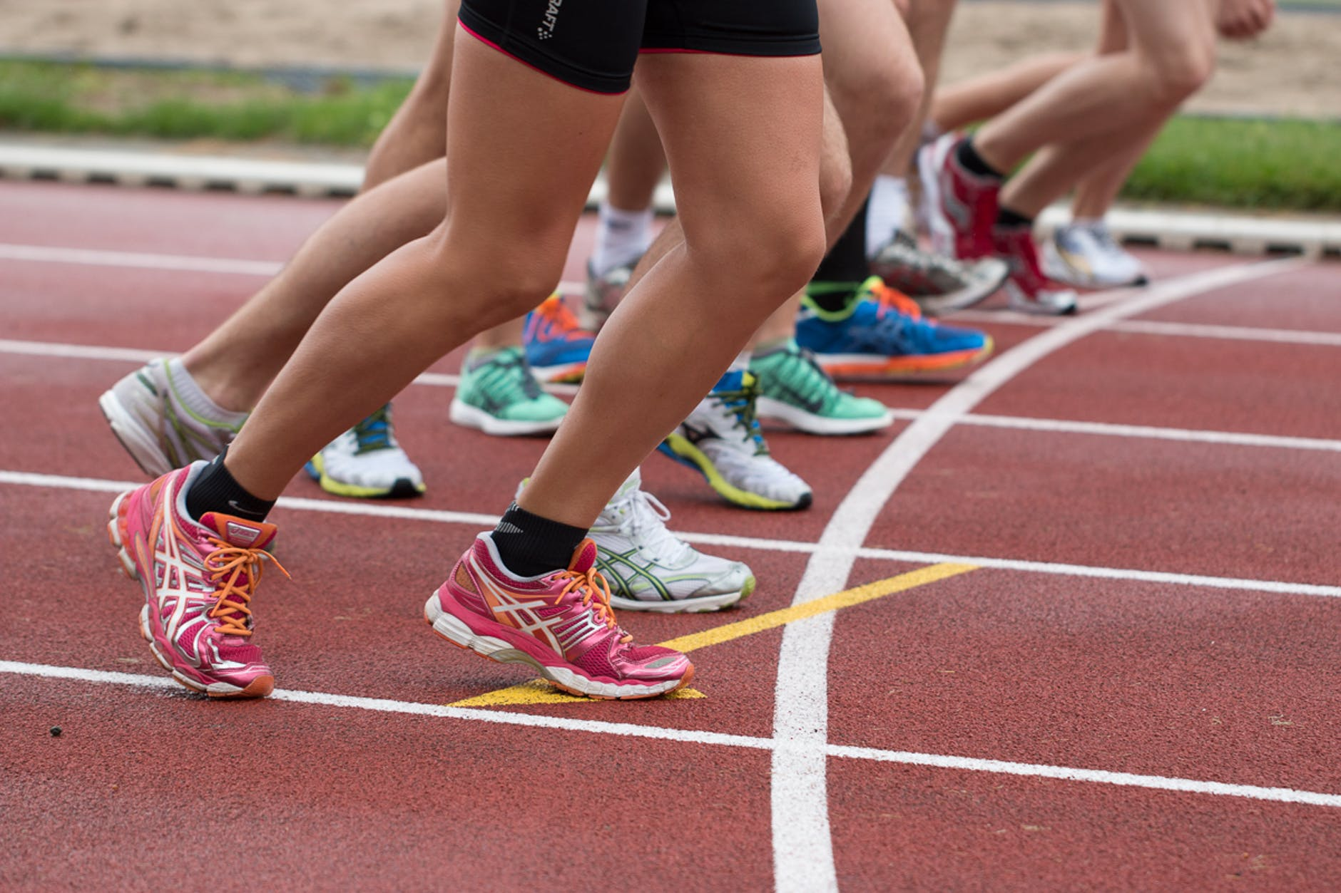 Save Tab Marathon, not Sprint